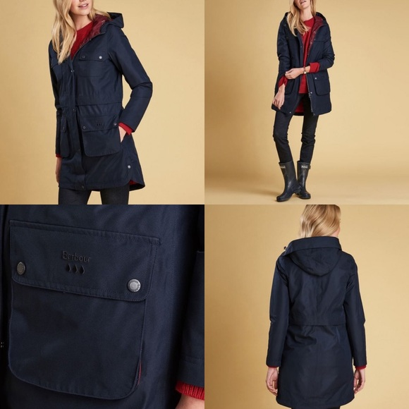 barbour isobar